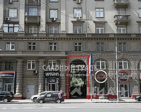 Продажа псн, м. Проспект Мира, Мира пр-кт. - Фото 1