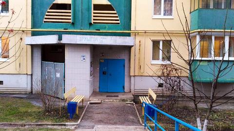 1-к квартира 33 кв.м. по пр-кту Хрущева,36 - Фото 4