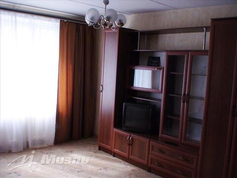 Продажа квартиры, м. Селигерская, Ул. Талдомская - Фото 1