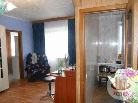 Продаётся двухкомнатная квартира в городе Серпухов - Фото 4