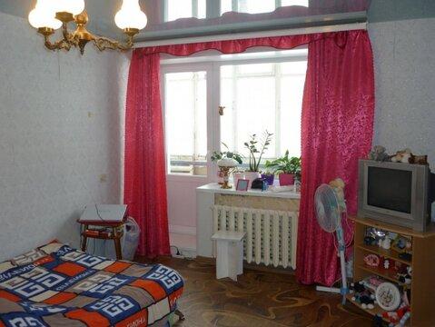 Продажа 1-комнатной квартиры, 33.5 м2, Верхосунская, д. 17, Продажа квартир в Кирове, ID объекта - 325498843 - Фото 1