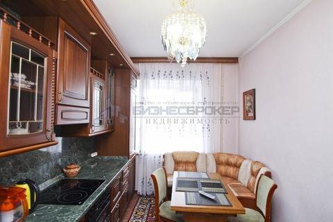 Продам 3х комнатную квартиру. - Фото 1