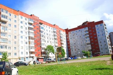 Продажа квартиры, Череповец, Ул. Наседкина - Фото 1