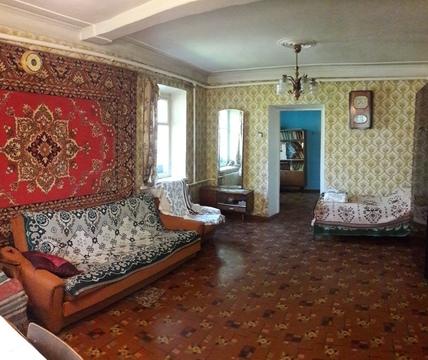 Продам часть дома на ул.Красноярская - Фото 1