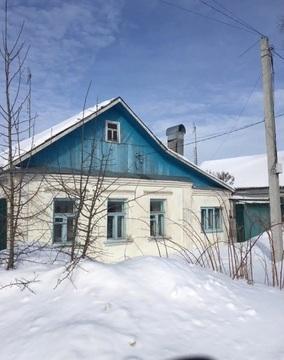 Продается дом на ул. Промышленной - Фото 1