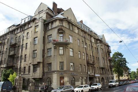 Продажа квартиры, м. Чернышевская, Греческий пр-кт. - Фото 4