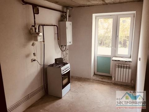 Продам 1-к квартиру, Иглино, улица Ворошилова 28д - Фото 5