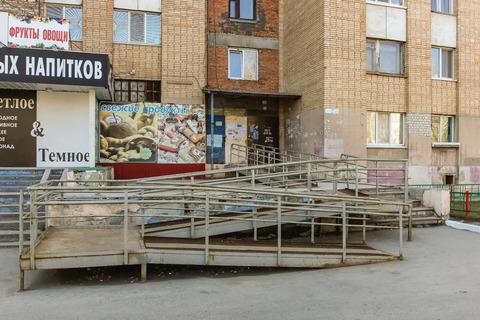 Продам 8-комн. 17.4 кв.м. Тюмень, Республики - Фото 4