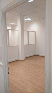 Офис по адресу ул.Льва Толстого, д.23, стр.3 - Фото 4