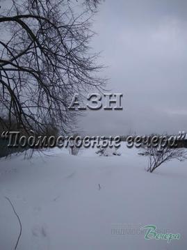 Новорижское ш. 50 км от МКАД, Новодарьино, Участок 14 сот. - Фото 2