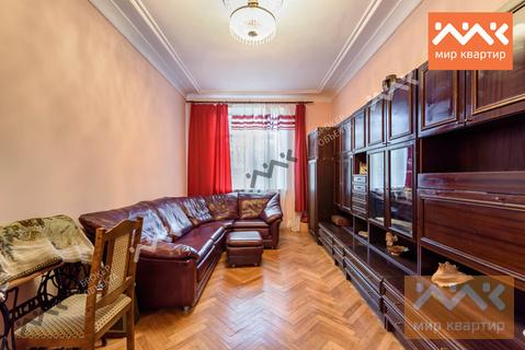 """Комфортная и уютная квартира в сталинском доме рядом с метро """"Элект. - Фото 3"""