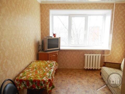 Продается квартира гостиничного типа с/о, пр-т Победы - Фото 1