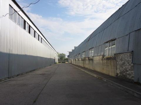 Произ. комплекс 2 250 м2 на 0,56 Га, рядом ж/д в Электростали - Фото 3