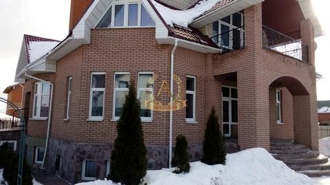 Снять дом с баней Гжель 38 км. от МКАД по Егорьевскому ш. - Фото 4