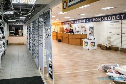 Аренда торговг помещения 869м2, 1-2эт, отдельный вход с ул. Швецова 38 - Фото 2