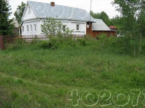 15 соток в д.Иваково, Клепиковского района, Рязанской области. - Фото 4