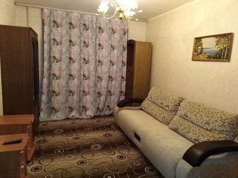2-к. квартира в Пушкино - Фото 1