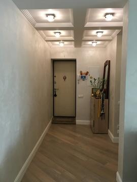 4 комнатная квартира в г. Домодедово, Каширское шоссе д. 38 А - Фото 5
