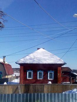 Продажа дома, Буй, Буйский район, Ул. Менжинского - Фото 1