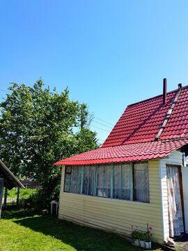 Продам дачу, село Подонино (Топкинский район). - Фото 4