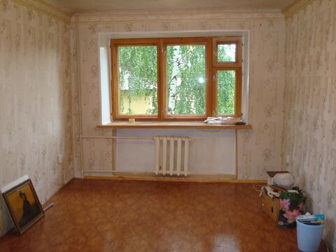 1-комнатная квартира ул. Пролетарская д. 42 - Фото 1