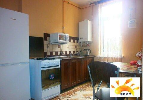Квартира в Клубном доме на Ломоносова г. Ялта с ремонтом - Фото 5