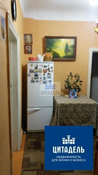 """Квартира """"Сталинка"""" у центрального рынка - Фото 3"""