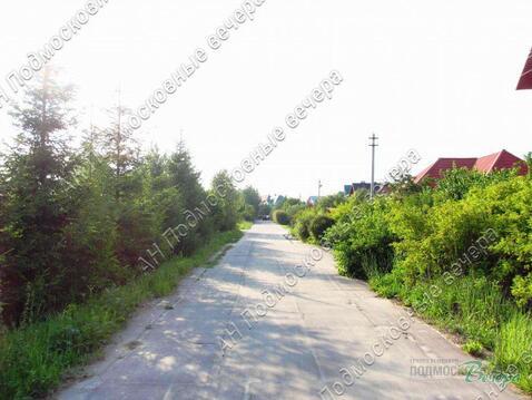 Каширское ш. 15 км от МКАД, Новленское, Участок 12 сот. - Фото 4