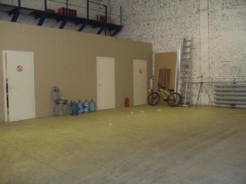 Теплое складское помещение, 280 кв. ул. Шатурская - Фото 2