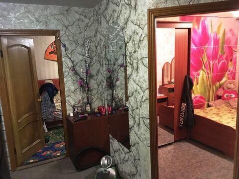 Недорогая двушка с ремонтом и мебелью в центре Конаково - Фото 1