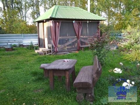 Продам дом 60 кв.м, пригород Новосибирска, п. Октябрьский - Фото 5