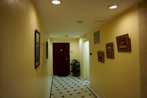 Аренда 4 комн. квартиры в ЖК «Триумф палас» - Фото 5