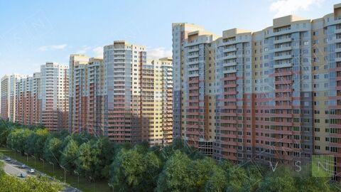 Продается квартира г.Подольск, Циолковского - Фото 5