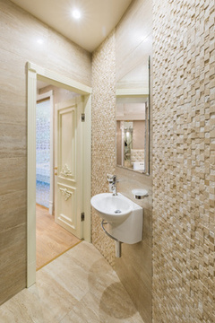 Квартира в центре Сочи с дизайнерским классическим ремонтом по очен. - Фото 1