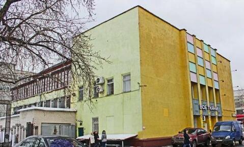 Здание, переуступка прав требования - Фото 1