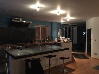 Пентхаус с дизайнерским ремонтом 420 кв.м. г. Химки - Фото 3