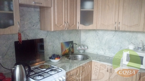 Продажа квартиры, Ялуторовск, Ялуторовский район, Ул. Революции - Фото 4