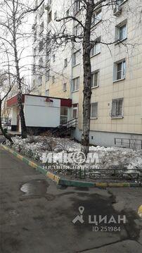 Офис в Москва Большая Калитниковская ул, 12 (75.0 м) - Фото 2