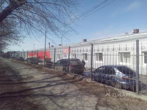 Производственное помещение в Курганская область, Курган ул. Коли . - Фото 1