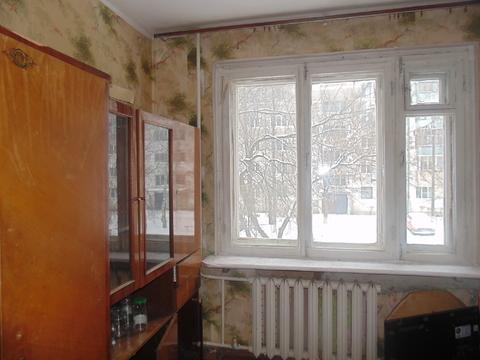 Столбовая п, Чеховский район, 3 ком.кв-ра. - Фото 4