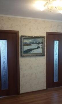 Улица Механизаторов 4; 3-комнатная квартира стоимостью 15000 в месяц . - Фото 2
