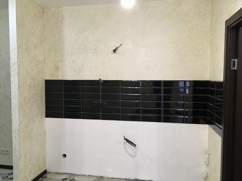 Великолепная квартира с дизайнерским ремонтом - Фото 5