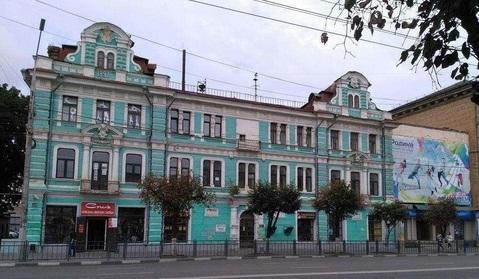 Здание с земельным участком в Туле - Фото 1
