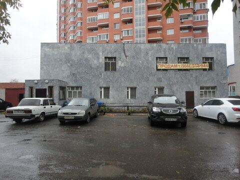 Сдается Нежилое помещение. , Тюмень город, Минская улица 3 - Фото 2