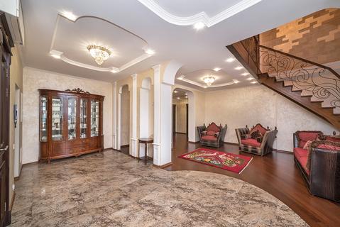Продажа квартиры-пентхаус в ЖК бизнес-класса Переделкино - Фото 1