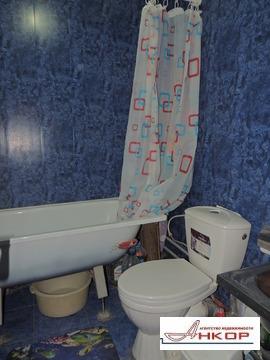 Двухкомнатная квартира с раздельными комнатами - Фото 5