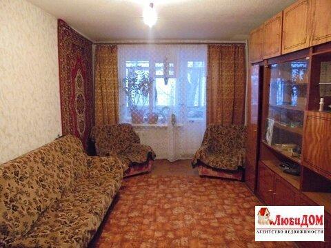 2 комнатная квартира в Кирпичном доме на 6 квартале суперэтаж, Продажа квартир в Саратове, ID объекта - 326927916 - Фото 1