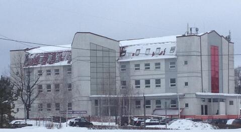 Аренда цокольного помещения Торгового комплекса Сергиев Посад - Фото 1