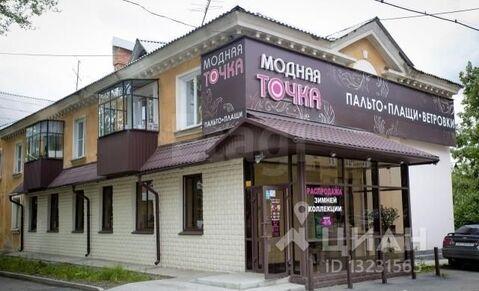 Аренда торгового помещения, Миасс, Ул. Калинина - Фото 1