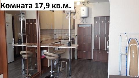 Отдельная комната с водой в кирпичном доме. - Фото 2
